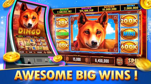 Bonus of Vegas Casino: Hot Slot Machines! 2M Free! screenshots 1