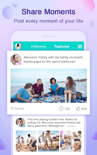 Yalla – Free Voice Chat Rooms MOD APK (Premium) 5