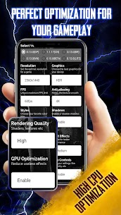 GFX-TOOL BOOSTER [ PRO VERSION FOR FREE ] 3