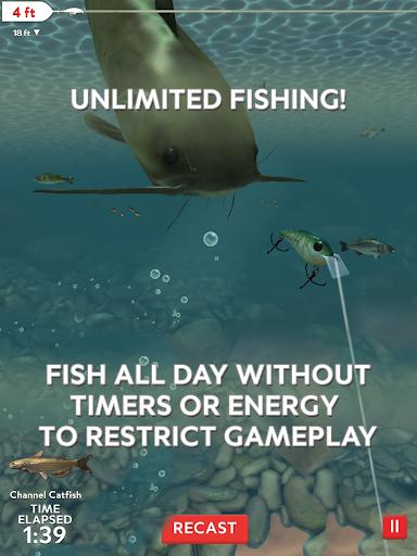 Rapala Fishing - Daily Catch 1.6.23 screenshots 10