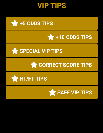 Cross Betting Tips 1.3 Screenshots 6
