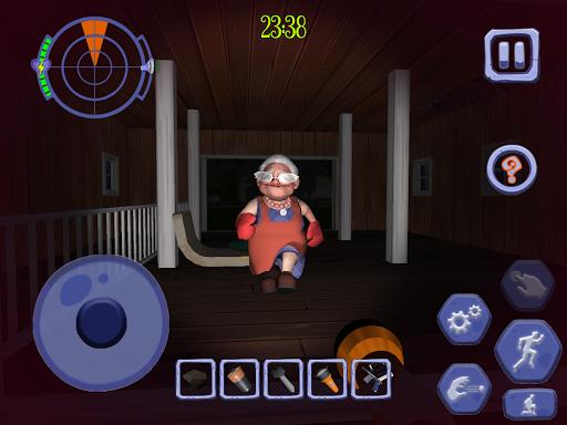Scary Clown Man Neighbor. Seek & Escape Apkfinish screenshots 24