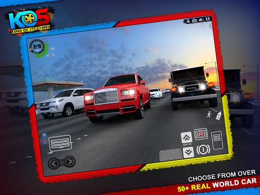 King of Steering KOS- Car Racing Game apkmr screenshots 14