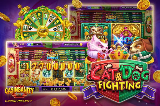Casinsanity Slots u2013 Free Casino Pop Games 6.7 screenshots 7