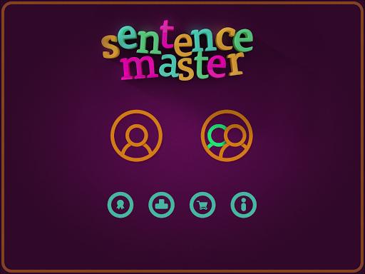 Learn English Sentence Master 1.9 Screenshots 12