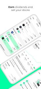 Bits of Stock: The Stock Rewards App