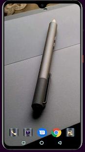 Pen Wallpaper 4K Latest