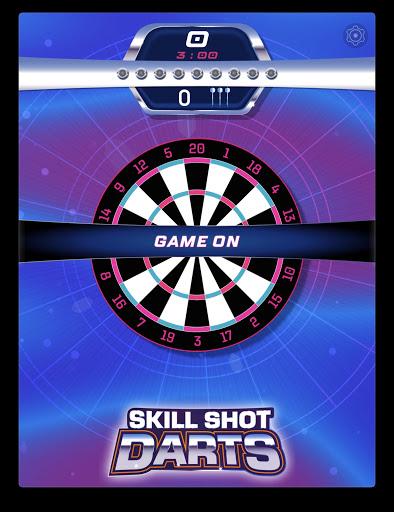 Darts Clash: PvP Skill Shot Darts Tournaments 2.1.1 screenshots 8
