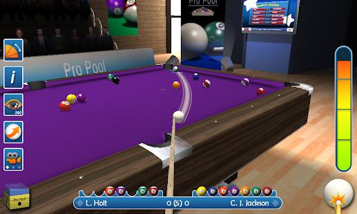 Pro Pool 2021 1.45 Screenshots 5