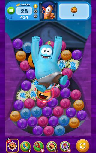 Spookiz Blast : Pop & Blast Puzzle screenshots 23
