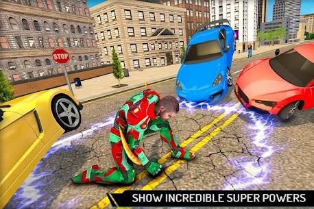 How To Download Superhero Crime Simulator  For PC (Windows 7, 8, 10, Mac) 2