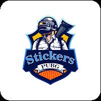PUBG Stickers for WhatsApp 2021- WAStickersApp
