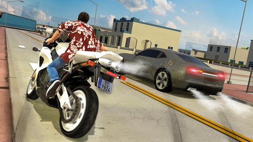 Télécharger Gratuit Real Gangster Vegas: Auto Theft Crime City Games mod apk screenshots 2