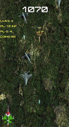 jf-17 panthers screenshot 1