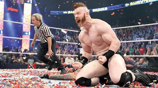 Real Wrestling Ring Fighting: Wrestling Games screenshot 7