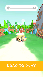 Cats & Dogs 3D Screenshot