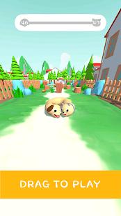 Chats et chiens 3D