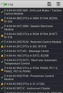 FORScan Lite Apk Download 3