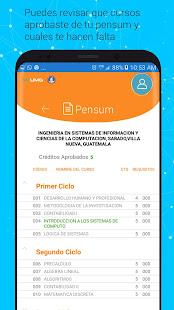 UMG - Aplicaciu00f3n oficial 1.0 Screenshots 5