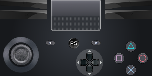 PSPad: Mobile Dualshock Gamepad for PS5/ PS4 android2mod screenshots 8
