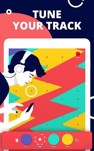 Jambl: Beat Maker & Music Dj android2mod screenshots 10