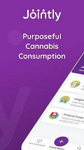 Jointly: Cannabis + CBD Guide for pc