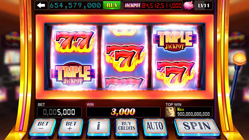 Classic Slots-Free Casino Games & Slot Machines  screenshots 5