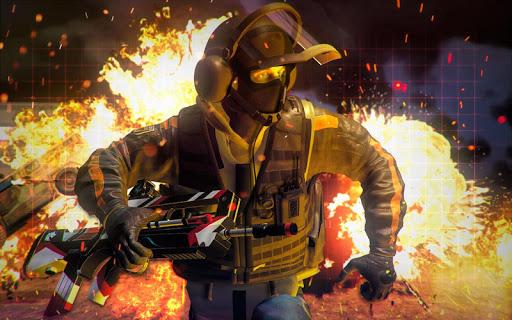 New Shooting Games 2020: Gun Games Offline 2.0.10 screenshots 5