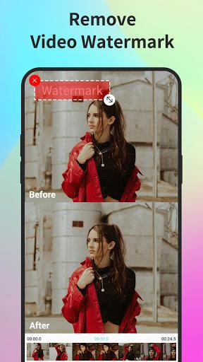 Remove Watermark, Easy Retouch apktram screenshots 2