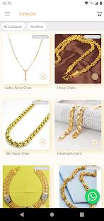 Nageshwar Chain - Gold Chain Wholesaler App 1.4.0 screenshots 5