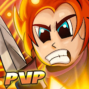 Mergy: Merge RPG game - PVP + PVE heroes games RPG