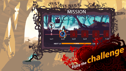Jumpy Witch  screenshots 2