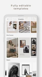 Graphionica Photo & Video Collages Premium Apk (Full Unlocked) 2