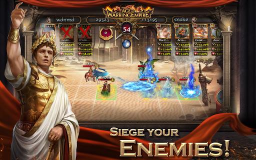 Age of Warring Empire  screenshots 5