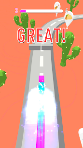 Color Adventure: Draw the Path Mod Apk (Unlimited Golds) 6