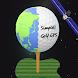 シンプルGPSゴルフ距離計