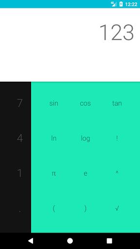 Calculator Vault 1.3.1 Screenshots 2