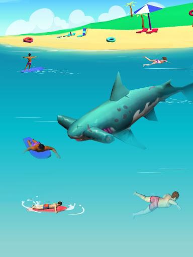 Shark Attack 3D  screenshots 9