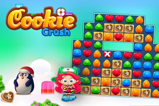 Cookie Crush  screenshots 4