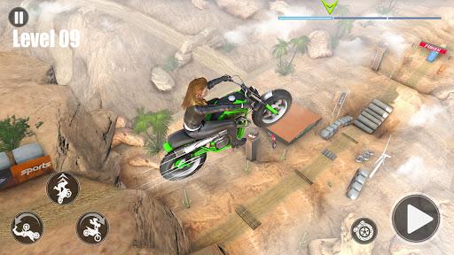 Bike Stunt 3:  Stunt Legends 1.6 screenshots 9