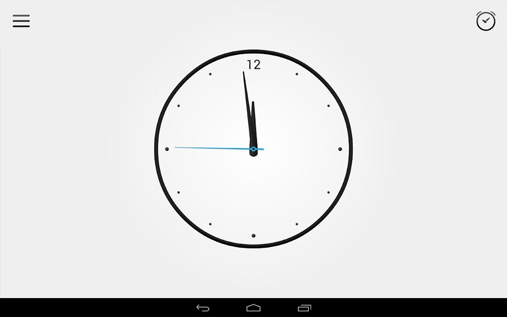 Alarm Clock poster 11