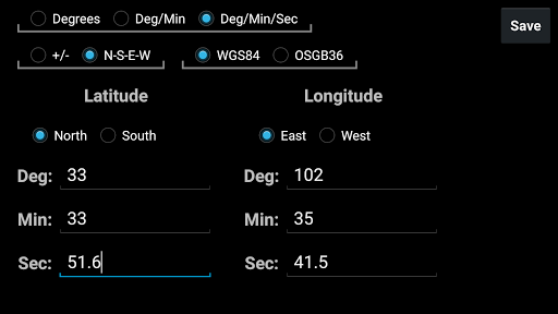 Polaris GPS Navigation: Hiking, Marine, Offroad 9.17 Screenshots 23