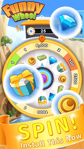 Funny Wheel  screenshots 9