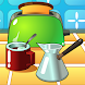 Cooking Game - Breakfast - Androidアプリ