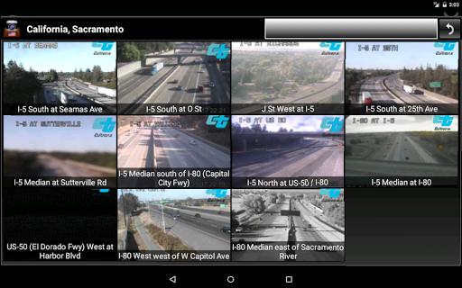 Cameras US - Traffic cams USA 8.6.2 screenshots 15