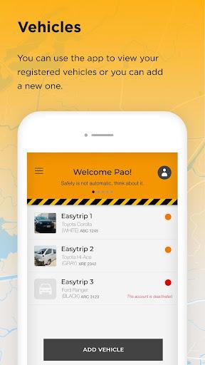 Easytrip Services Corporation  Screenshots 2