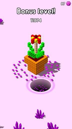 Raze Master: Hole Cube and Blocks Game  screenshots 3