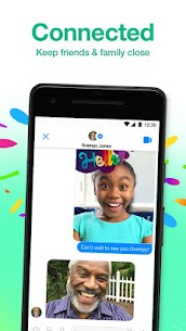 Messenger Kids – The Messaging App for Kids 4