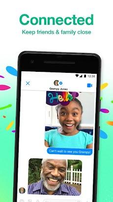 Messenger Kids – The Messaging App for Kidsのおすすめ画像4