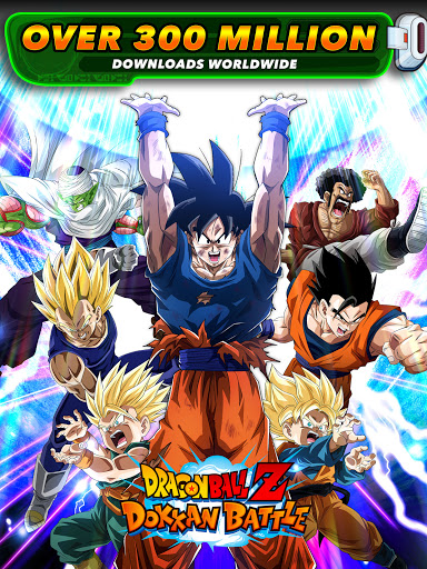 DRAGON BALL Z DOKKAN BATTLE 4.12.0 screenshots 9